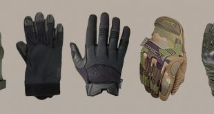 Top 15 beste taktische Handschuhe für Männer - ein ewiger Griff unter harten Bedingungen