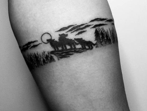 Wie lange dauert ein kleines Tattoo - Zeit zu Tinte