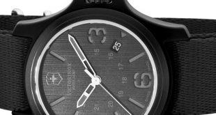 Victorinox Swiss Army Herrenuhr
