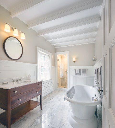 Top 50 besten Badezimmer Decken Ideen - Finishing Designs ...