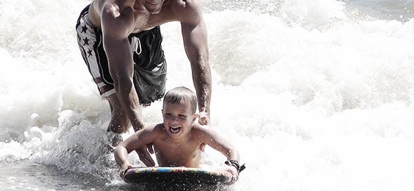 Vater Sohn Aktivitäten - 40 Surefire Möglichkeiten, mit Ihrem Sohn zu verbinden
