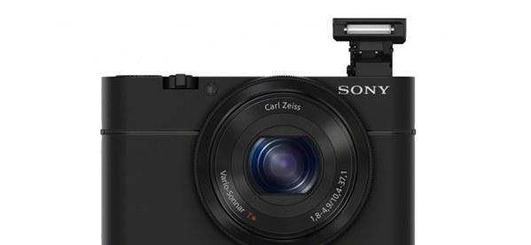 Sony DSC-RX100 20,2 MP Digitalkamera
