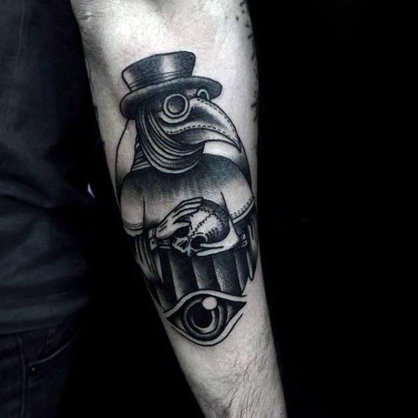 Tattoo Arzt