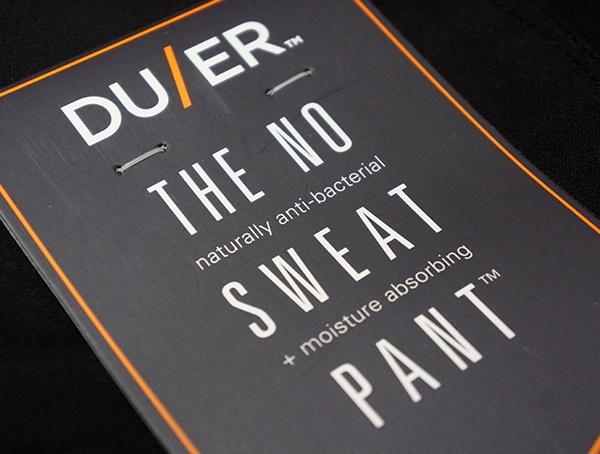 DUER Review - Herren Performance Jeans und No-Sweat-Hosen