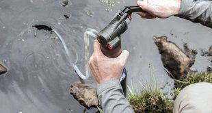 Top 20 der besten Survival Wasserfilter - Portable Water Purification Systems