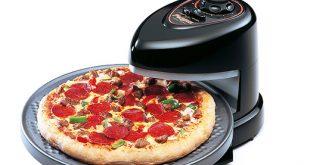Presto Pizzazz Pizzaofen