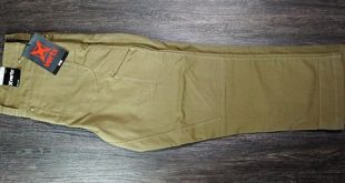 Vertx Hyde Pants Bewertung - Casual Vaporcore Herren Tactical Pants
