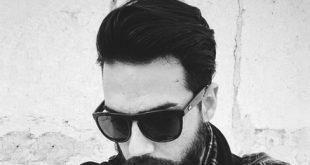 Top 100 besten mittleren Haarschnitte für Männer - die vielseitigste Länge