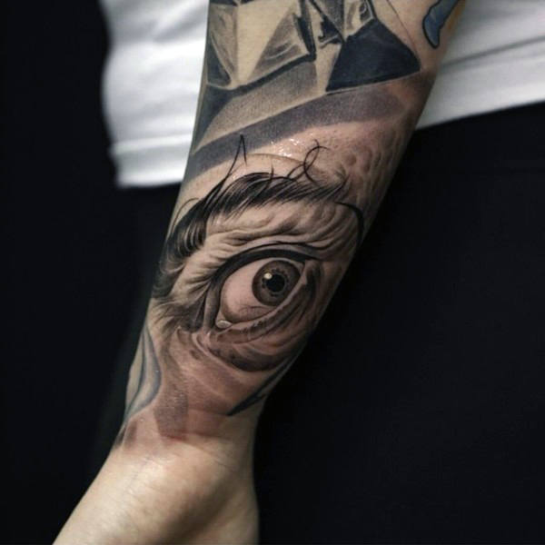 tattoos für männer arm