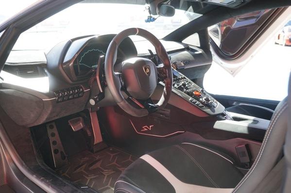 Dream Racing Las Vegas Bewertung - Lamborghini Huracan Exotic Car Experience