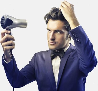 Entlarven Männer Haar Missverständnisse