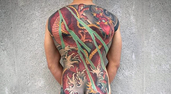 75 Süße Tattoos für Männer - Cool Manly Design-Ideen