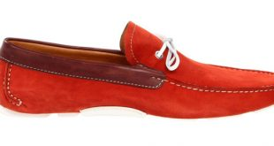 Stylische Magnanni Herren Dylan Driver Schuhe