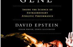 Das Sport-Gen Von David Epstein