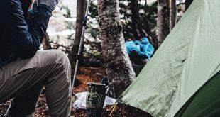 Top 50 besten Camping Tipps - Wildnis Tricks zu wissen