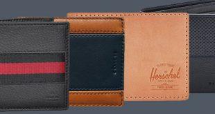 Top 17 besten coolen Brieftaschen für Männer - 2015 Herren Style Guide
