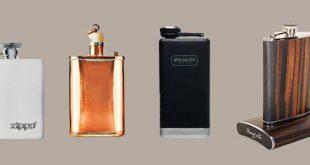 Top 25 besten coolen Flaschen für Männer - halten Sie Ihre Tasche in gutem Geist