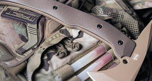 Top 21 der besten taktischen Tomahawks für Männer - Bladed Survival Tools