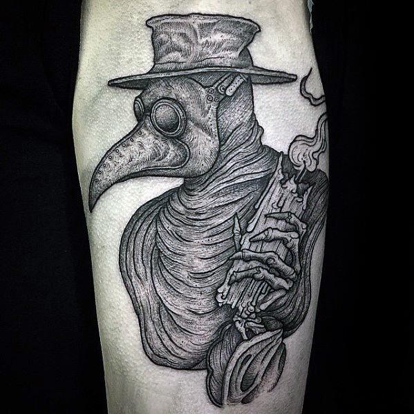 Arzt Tattoo
