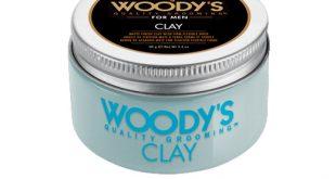 Woody's Grooming Haar Styling Ton