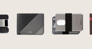 Top 30 besten Rfid Brieftaschen für Männer - stilvolle Kreditkarte blockieren und Abschirmung