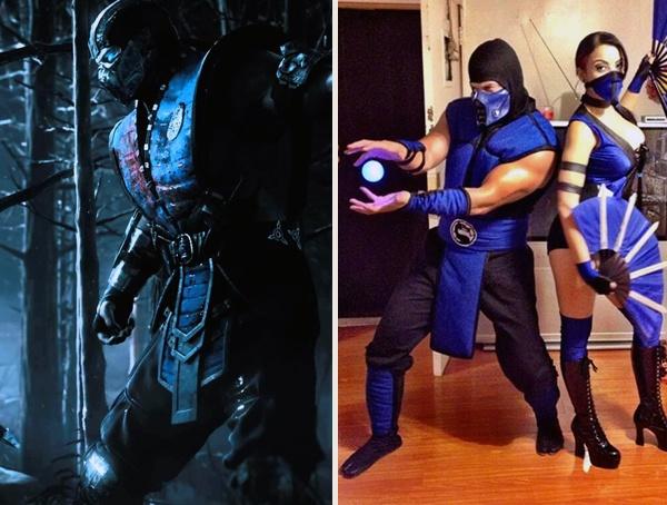 Top 75 beste Halloween Kostüme für Männer - Cool Manly Ideen