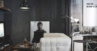 100 Mann Höhle Dekor Ideen für Männer - maskuline Dekorations-Designs