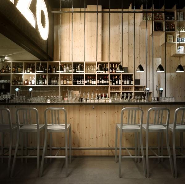 Top 40 besten Home Bar Designs und Ideen für Männer