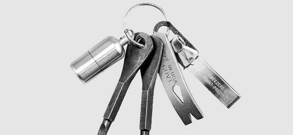 Top-Dinge, die jeder Mann in seinen Taschen behalten sollte
