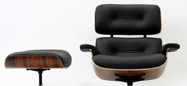 LexMod Classic Lounge Sessel aus Sperrholz