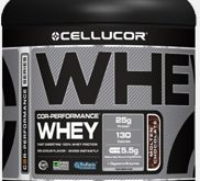 Cellucor COR Leistungs-Molkeprotein