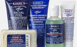 Kiehl's Grooming Starter Kit für Herren