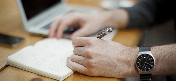 Wie man einen zwei Wochen-Mitteilungsbrief schreibt - Berufsschablonen, um Mitteilung zu geben