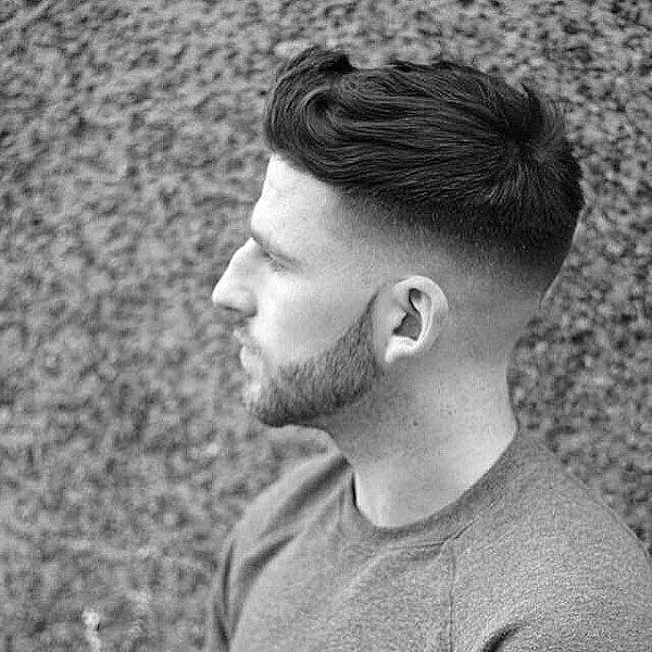 Undercut Frisur Fur Manner 60 Mannliche Haarschnitt Ideen Mann