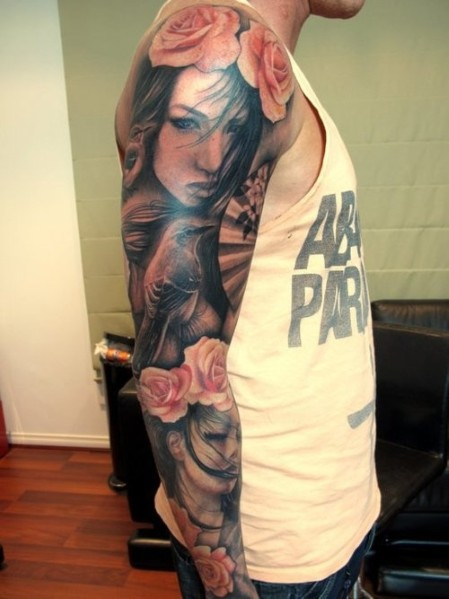 Top 50 der besten Tattoo-Ideen für Männer