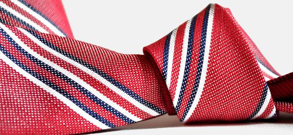 16 verschiedene Arten von Krawattenknoten für Männer