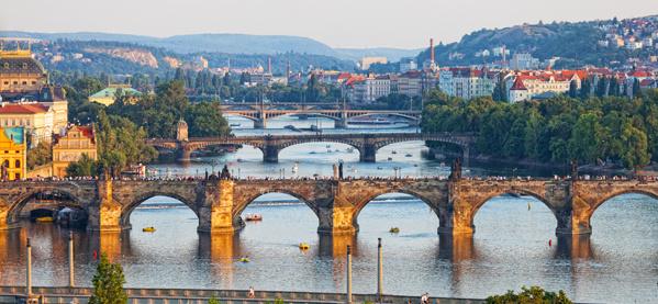 Top 15 der schönsten Städte der Welt