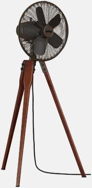 Fanimation Arden Sockel Bronze Stativ Lüfter