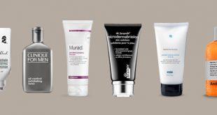 Top 11 beste Peeling für Männer - Fine Face Scrubs
