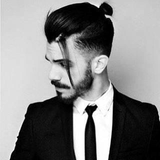 40 Samurai Frisuren Fur Manner Modern Masculine Man Brotchen