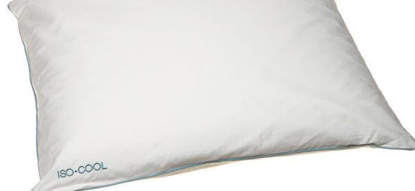 Schlaf besser Iso-Cool Kissen