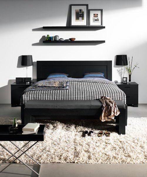 Schlafzimmer Ideen Für Männer: 60 Männer Schlafzimmer Ideen