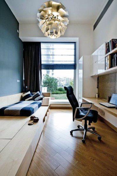 Top 70 besten Teen Boy Schlafzimmer Ideen - coole Designs für Jugendliche