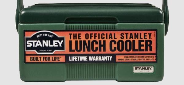 12 männliche Lunch-Boxen für Männer