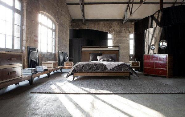 60 Männer Schlafzimmer Ideen - Masculine Interior Design Inspiration