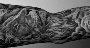 Warum sind Tätowierungen süchtig - Verhaltensmuster der Körperkunst