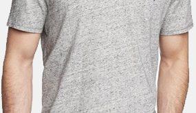 Beste V-Ausschnitt T-Shirts für Männer, die Komfort und Stil wünschen