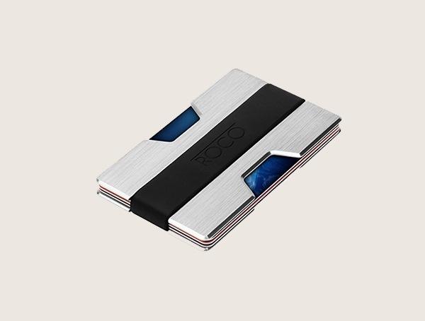 58b479a5d261e Top 25 besten Metall Brieftaschen für Männer - Solid Currency Carriers