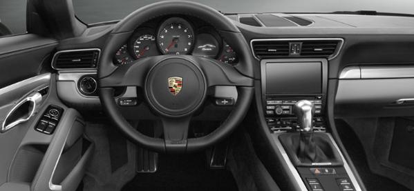Die 2013 Porsche 911 Carrera 4 und 4S werden jedes Rad begeistert haben