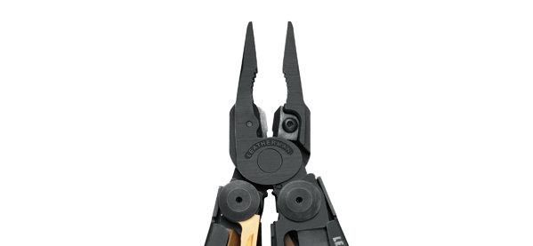 Das Leatherman MUT Tactical Multi-Tool vereint Militär und Praxis